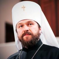 Иларион, митрополит Волоколамский (Алфеев Григорий Валериевич)
