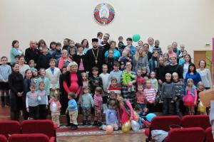 21 октября в 12.00 в средней школе № 66 г. Минска состоится праздничное мероприятие, посвященное Дню матери.